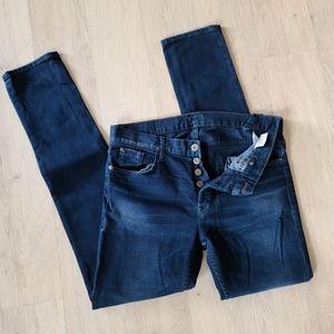 Mens Hudson jeans slim fit